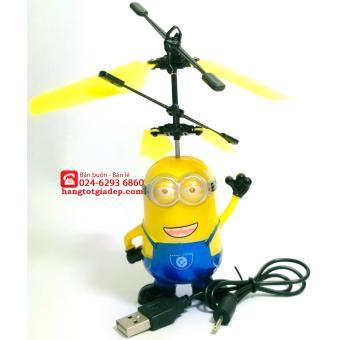 Máy bay trực thăng tự động cân bằng Despicable ME 2 (mẫu cải tiến) - 3