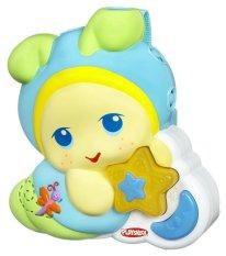 Cập Nhật Giá Máy chiếu có nhạc ru ngủ Hasbro PlaySkool Gloworld  Nasa Toys
