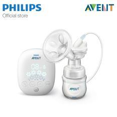 Máy hút sữa bằng điện đơn Philips Avent