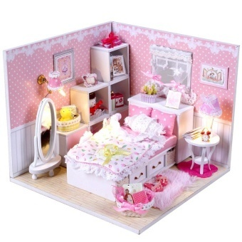 New Best New_IKEA DIY Xiao dream angel in the house a birthday gift friends and teachers