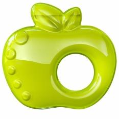 Đánh Giá Ngậm nướu răng an toàn (hình táo) UP0506F(Xanh lá nhạt)