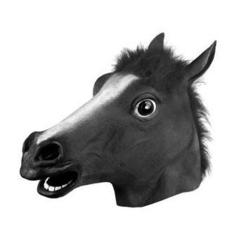 Party Horse Head Latex Mask Animal Zoo Halloween Costume Prop ToysNovel - intl - 8652237 , OE680TBAA7VF6VVNAMZ-14942368 , 224_OE680TBAA7VF6VVNAMZ-14942368 , 186000 , Party-Horse-Head-Latex-Mask-Animal-Zoo-Halloween-Costume-Prop-ToysNovel-intl-224_OE680TBAA7VF6VVNAMZ-14942368 , lazada.vn , Party Horse Head Latex Mask Animal Zoo Ha