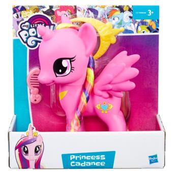 Pony Lớn - Công chúa Cadance