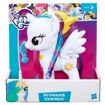 Pony Lớn - Công chúa Celestia.