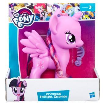 Pony Lớn - Lấp Lánh.