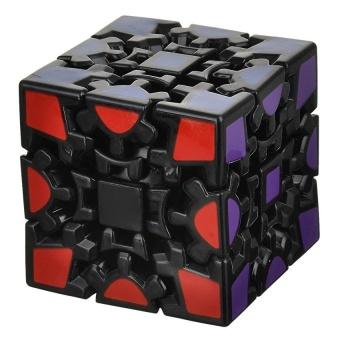 RHS 3 x 3 x 3 Wheel Gear Style Rubik