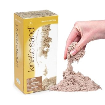 RHS Kinetic Sand Kids Children Toys 1kg (Sand) - intl