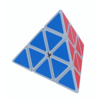 Rubik biến thể hình tam giác