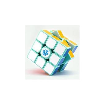 Rubik Cao Cấp 3X3 Gans 356 Air Mint