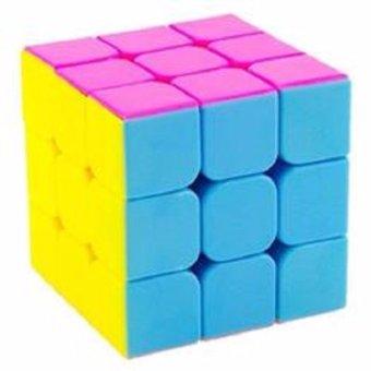 Rubik MoYu Guoguan Yuexiao 3x3x3 Stickerless