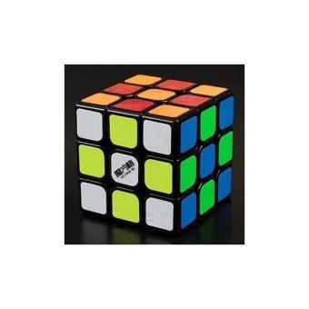 Rubik Trơn 3X3 Qiyi Thunderclap V1