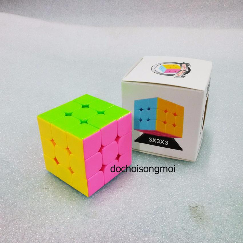 Hình ảnh Rubik YuXin Fire-kylin 5,6 cm 3x3x3