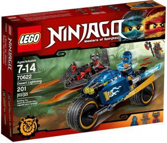 Vương quốc đồ chơi - Đồ chơi LEGO cho bé thích sáng tạo - 8