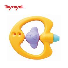 Sáo hình cá vàng Toyroyal Toyroyal