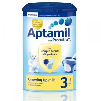 Sữa Aptamil Anh số 3 900g