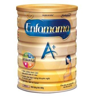 Sữa bột Enfa Mama 360 900g - 8130941 , EN649TBAA11Y2JVNAMZ-1495197 , 224_EN649TBAA11Y2JVNAMZ-1495197 , 600000 , Sua-bot-Enfa-Mama-360-900g-224_EN649TBAA11Y2JVNAMZ-1495197 , lazada.vn , Sữa bột Enfa Mama 360 900g