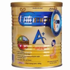 Sữa Bột Enfa Mama Vị Vani  Hộp 400G