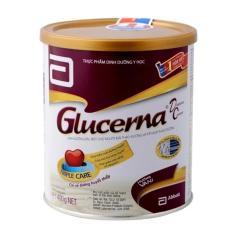 sữa bột glucerna 400g