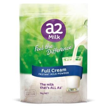 Sữa tươi dạng bột nguyên kem A2 1kg(new model)