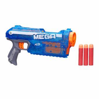 Súng đồ chơi an toàn Nerf N-Strike Elite Mega Series Sonic IceMagnus Blaster