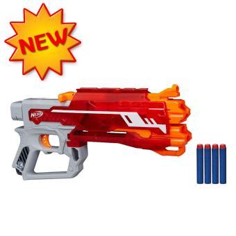 Súng đồ chơi Nerf N-Strike Elite Sonic Fire Blazefire Blaster Model2017