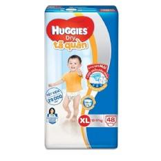 Tã quần Huggies Big Jumbo XL48