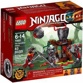 Vương quốc đồ chơi - Đồ chơi LEGO cho bé thích sáng tạo - 7