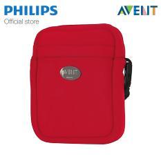 Túi giữ nhiệt Philips Avent Neoprene ThermaBag (đỏ)