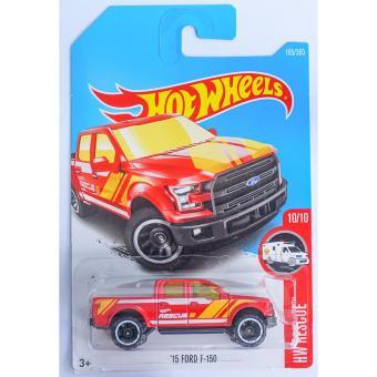Xe bán tải mô hình tỉ lệ 1:64 Hot Wheels 2017