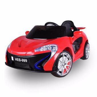 Xe điện trẻ em Babysmile TR1126