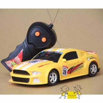 Xe ô tô điều khiển từ xa Cupid Kid - 230260
