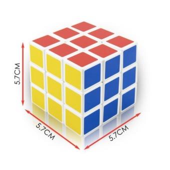 Xếp hình Rubik 3x3x3 Sunavi