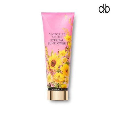 Sữa dưỡng thể Victoria's Secret Lotion Eternal Sunflower 236ml (Mỹ)