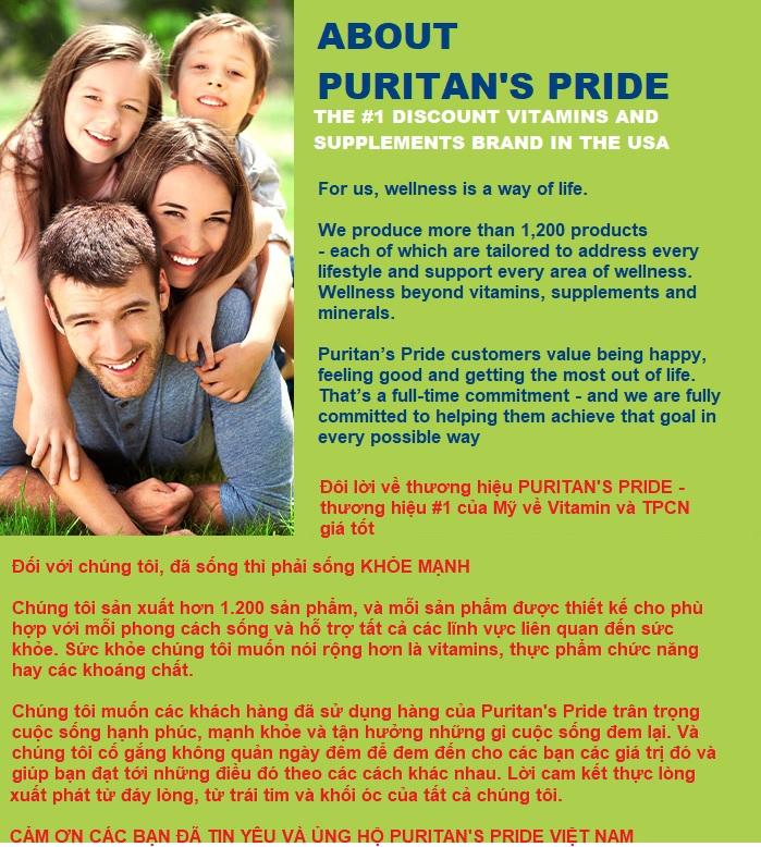 Đẹp da,giảm cân, trị nám Alpha lipoic acid (30 6 2021) 300mg 60 viên của Puritan s Pride 1