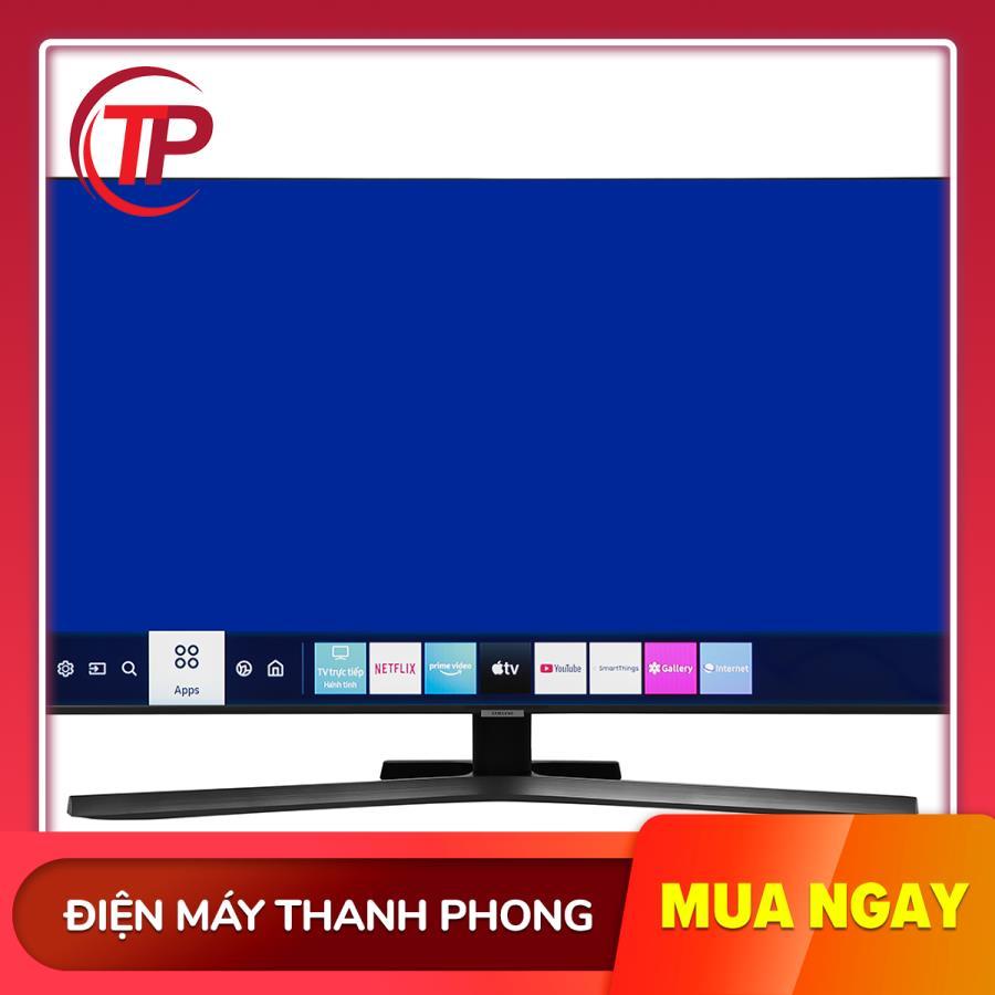 Smart Tivi Samsung 4K 43 inch UA43TU8500 Mới 2020