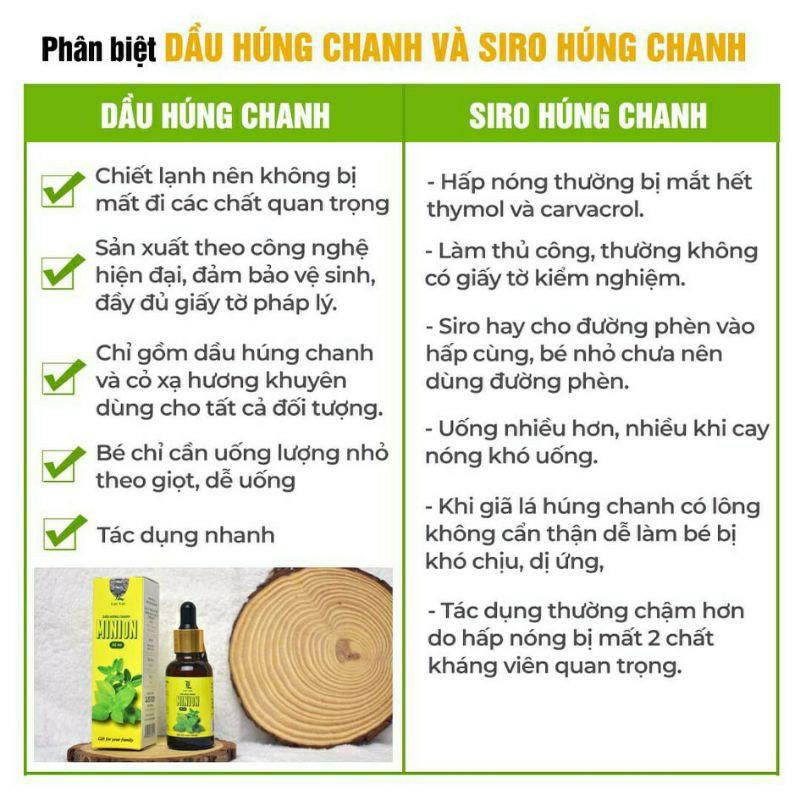 Dầu Húng Chanh Minion - Chính hãng - Mẫu mới nhất 6