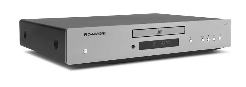 Đầu CD Cambridge Audio AXC25 (Ảnh 1)