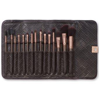 Bộ cọ 15 cây BH Cosmetics 15 pc Rose Gold Brush Set - 10219215 , BH922HBAA195Q3VNAMZ-1892410 , 224_BH922HBAA195Q3VNAMZ-1892410 , 999000 , Bo-co-15-cay-BH-Cosmetics-15-pc-Rose-Gold-Brush-Set-224_BH922HBAA195Q3VNAMZ-1892410 , lazada.vn , Bộ cọ 15 cây BH Cosmetics 15 pc Rose Gold Brush Set