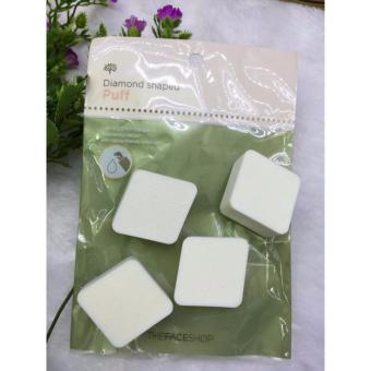 Bông Nền The Face Shop Dianond Shaped - 8367164 , NO930HBAA987R8VNAMZ-18284955 , 224_NO930HBAA987R8VNAMZ-18284955 , 59000 , Bong-Nen-The-Face-Shop-Dianond-Shaped-224_NO930HBAA987R8VNAMZ-18284955 , lazada.vn , Bông Nền The Face Shop Dianond Shaped