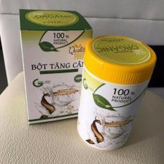 So Sánh Giá Bột tăng cân Organic 500gr