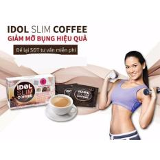 Bảng Giá Cà Phê Giảm Cân Idol Slim Coffee – Thái Lan
