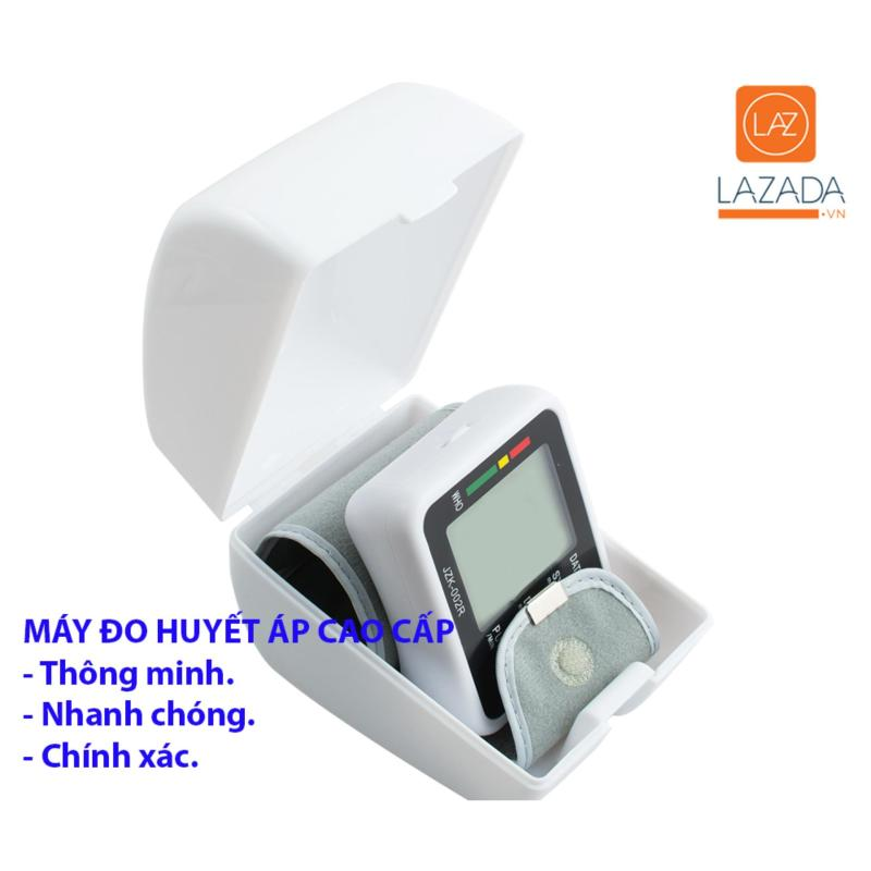 Nơi bán Cach su dung may do huyet ap omron, Cách sử dụng máy đo huyết áp omron - Máy đo huyết áp INTELLISENSE PRO DO89 - CAO CẤP, CHÍNH XÁC, BỀN- BH uy tín 1 đổi 1.