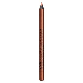Chì kẻ mắt siêu mịn NYX Professional Makeup Slide On Pencil SL16Golden Bronze