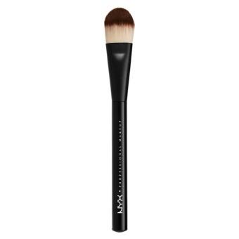 Cọ đánh kem nền NYX Professional Makeup Pro Brush Flat FoundationPROB07