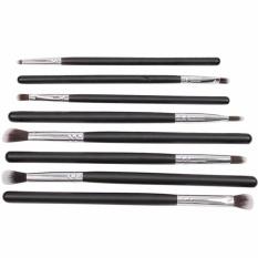 Cọ trang điểm mắt 8 cây CV08 Professional Brush Makeup Sets tốt nhất