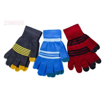 Combo 3 Đôi Găng tay Mỹ Bảo Sun-G Cotton ( Nhìu Màu Tự Chọn)