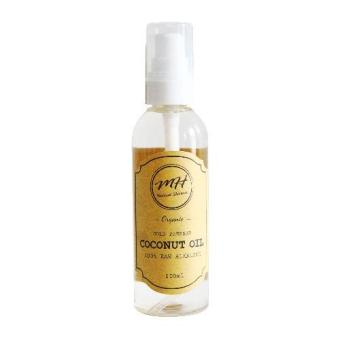 Dầu Dừa Ướp Lạnh MH Natural Skin Care (100ml)