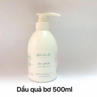 Dầu quả bơ nguyên chất dưỡng và phục hồi da, dưỡng tóc 500ml, giảm giá (Pháp) - 8486994 , OE680HBAA3N4ZGVNAMZ-6472472 , 224_OE680HBAA3N4ZGVNAMZ-6472472 , 220000 , Dau-qua-bo-nguyen-chat-duong-va-phuc-hoi-da-duong-toc-500ml-giam-gia-Phap-224_OE680HBAA3N4ZGVNAMZ-6472472 , lazada.vn , Dầu quả bơ nguyên chất dưỡng và phục hồi da, dưỡng t