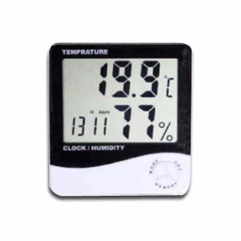 Đồng hồ kỹ thuật số đo độ ẩm, nhiệt độ M&MPro HTM1 bán chạy