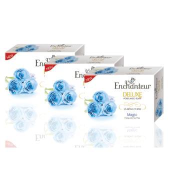 Enchanteur - Combo 3 bánh xà bông Magic 90g - 8131145 , EN885HBAA4YB6MVNAMZ-9128439 , 224_EN885HBAA4YB6MVNAMZ-9128439 , 57000 , Enchanteur-Combo-3-banh-xa-bong-Magic-90g-224_EN885HBAA4YB6MVNAMZ-9128439 , lazada.vn , Enchanteur - Combo 3 bánh xà bông Magic 90g